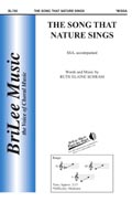Song That Nature Sings, The