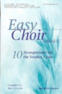 Easy Choir Vol 6