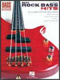 Best Rock Bass Hits 2nd Ed