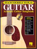 Teach Yourself To Play Guitar Acoustic G