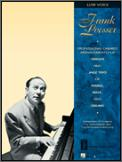 Sing The Songs of Frank Loesser (Bk/Cd)