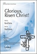 Glorious Risen Christ