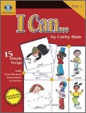 I Can (Bk/Cd)