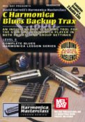 C Harmonica Blues Play-Along Trax