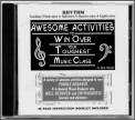 Awesome Activities To Win Over Your Toug
