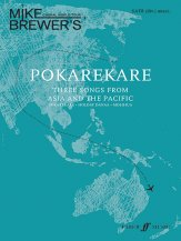 Pokarekare (3 Songs From Asia/Pacific)