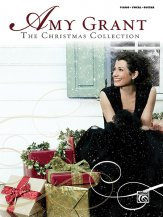 Amy Grant: I Need A Silent Night