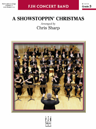 A Showstoppin' Christmas