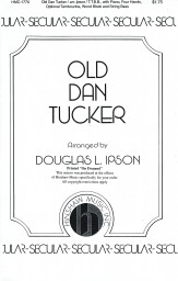 Old Dan Tucker
