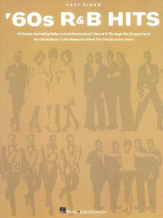 '60S R&B HITS