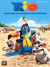 Rio (Movie) - Pretty Bird