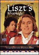 LISZT'S RHAPSODY (DVD)
