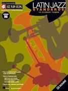Jazz Play Along V096 Latin Jazz Standard