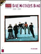 Dave Matthews Band 1994-2001 (Bk/Cd)