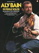 50 Fiddle Solos (Bk/Cd)