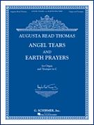 ANGEL TEARS AND EARTH PRAYERS (W/ORGAN)
