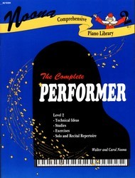 The Complete Performer Lev 2