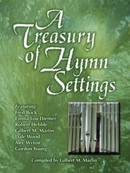 TREASURY OF HYMN SETTINGS