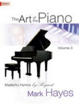 ART OF THE PIANO VOL 3, THE
