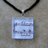 Necklace: Sheet Music