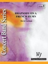 Rhapsody On A French Hymn