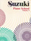 Suzuki Piano School 4 (Rev 01)