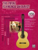 Total Flamenco Guitarist (Bk/Cd)