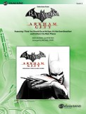 Batman Arkham City, Selections From