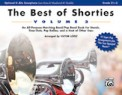 Best of Shorties 2 (Opt Alto Sax)