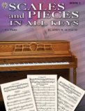 Scales And Pieces In All Keys Bk 2