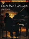 Great Jazz Standards Vol 1 (Bk/Cd)