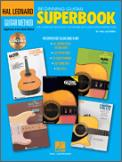 Beginning Guitar Superbook (Bk/4 Cds)