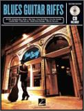 Blues Guitar Riffs (Bk/Cd)