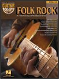 Folk Rock Vol 13 (Bk/Cd)