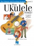 Play Ukulele Today Lev 2