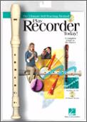 Play Recorder Today (Bk/CD/Recorder)