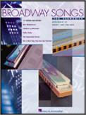 Broadway Songs For Harmonica