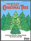 The Littlest Christmas Tree (10-Pack)