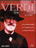Arias For Tenor (CD/Pkg)