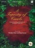 A Tapestry Of Carols (Bk/Listening Cd)
