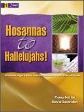 Hosannas To Hallelujahs