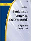 Fantasia On America The Beautiful
