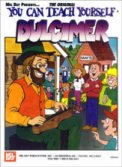 You Can Teach Yourself Dulcimer