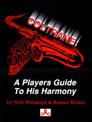 Giant Steps: Players Guide To Coltraine
