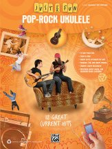 Just For Fun Pop Rock Ukulele