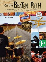 On The Beaten Path (Bk/Cd)