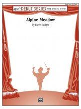Alpine Meadow: 1st Percussion