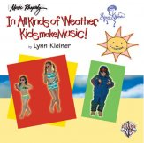 In All Kinds of Weather Kids Make Music