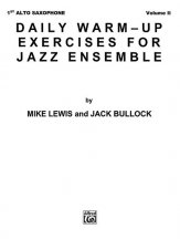 Daily Warm Up Exercises 1 (For Jazz Ens)