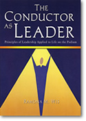 The Conductor As Leader